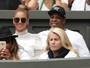 Com Beyoncé na plateia, Serena baila em Wimbledon e garante o 22º Slam