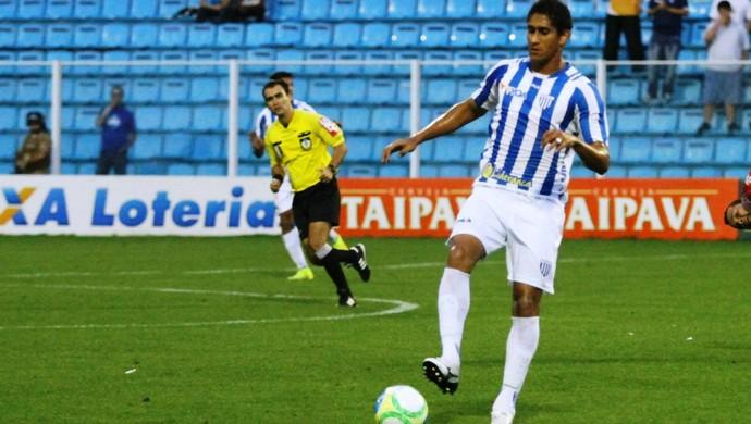 Pablo Avaí (Foto: Jamira Furlani/Avaí FC)