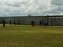 Linhares só empata com time amador em jogo-treino no Ninho da Coruja