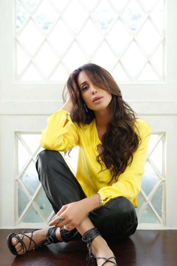 Carol Marra (Foto: Felipe Censi)
