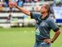 Preocupado com desgaste, técnico do ASA leva 20 jogadores para Belém