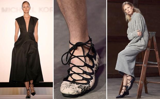 1b5660353c Sapatilha gladiadora: veja como usar o sapato da moda e onde ...