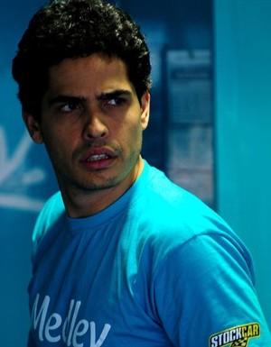Marcos Gomes foi pego no doping em 2012 (Foto: Divulgação)