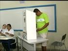 Eleições têm selfies na urna e acidentes com sujeira