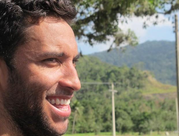 Ibson flamengo (Foto: Janir Junior / globoesporte.com)