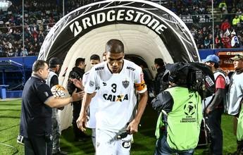 Libertadores: Brasil herda vaga do México e bota Galo na fase de grupos