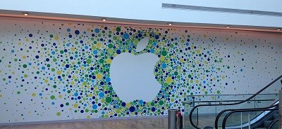 Apple Store do Village Mall