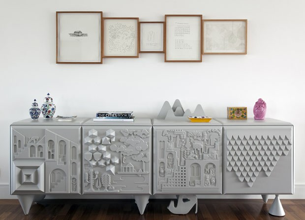 decora o oriental no ibirapuera casa vogue interiores. Black Bedroom Furniture Sets. Home Design Ideas