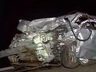 Corpo de policial morto em acidente na BR-153 é velado em Uberlândia