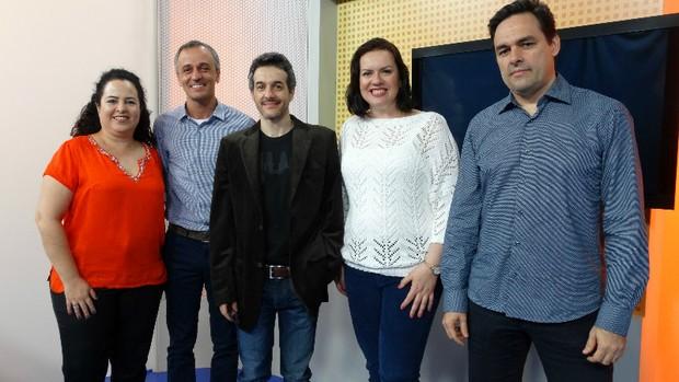 Finalistas do 1º Prêmio TV Tribuna de Publicidade são definidos pelo júri (Fernanda Maciel)