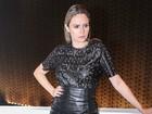 Ana Paula Renault arrasa no SPFW, mas admite: '8 quilos acima do peso'