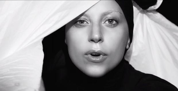 Novo clipe de Lady Gaga (Foto: Video/Reprodução)