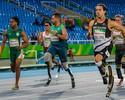 Medalhistas lamentam final sem Alan e se dividem sobre recomeço nos 200m