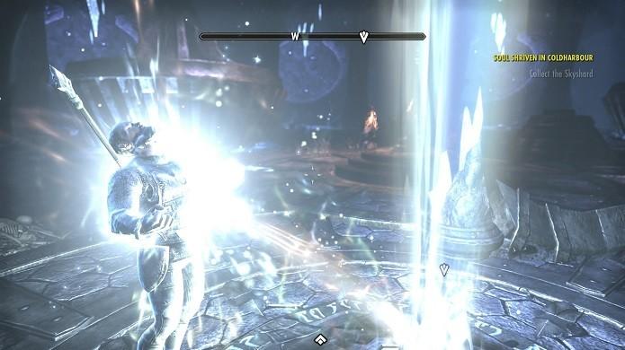 The Elder Scrolls Online: Tamriel Unlimited apresenta diversas melhorias (Foto: Reprodução/Victor Teixeira)