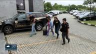 Funcionária da Receita Federal é presa durante operação