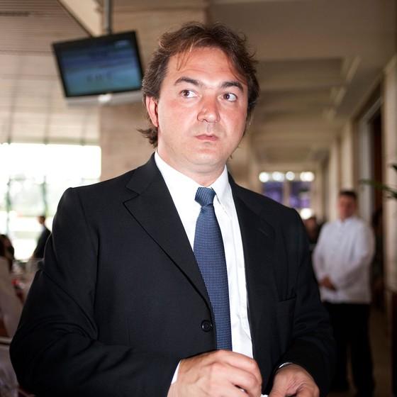 Joesley Batista, empresário, presidente da JBS-Friboi (Foto: Rogério Cassimiro / Editora Globo)