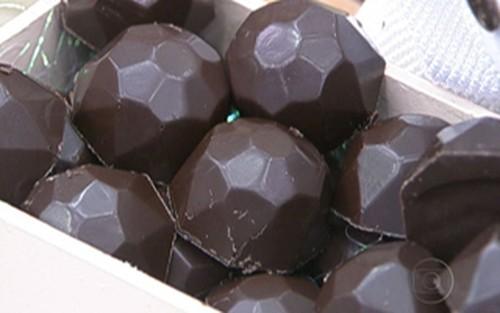 Workshop de Chocolate: Trufa