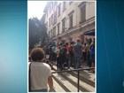 Ação da PM em confronto na PUC foi legítima, diz secretário de Segurança