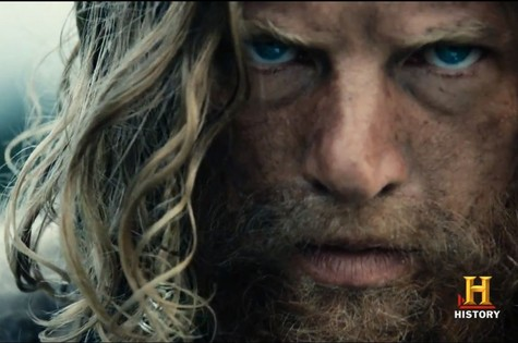 Vikings 1ª Temporada Torrent - (2013)