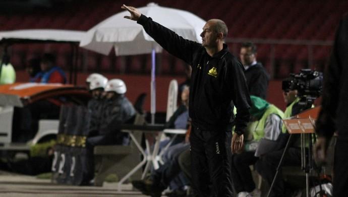 Wilson Vaterkemper Criciúma (Foto: Fernando Ribeiro/www.criciumaec.com.br)