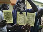 Por boa convivência, imigrantes no AC separam dias de rituais religiosos