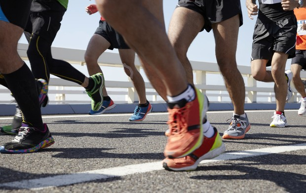 Corredores euatleta (Foto: Getty Images)