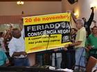 Justiça considera inconstitucional feriado de Zumbi em Juiz de Fora