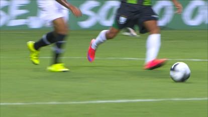 Melhores momentos de América-MG 3 x 0 Tupi, pelo Campeonato Mineiro