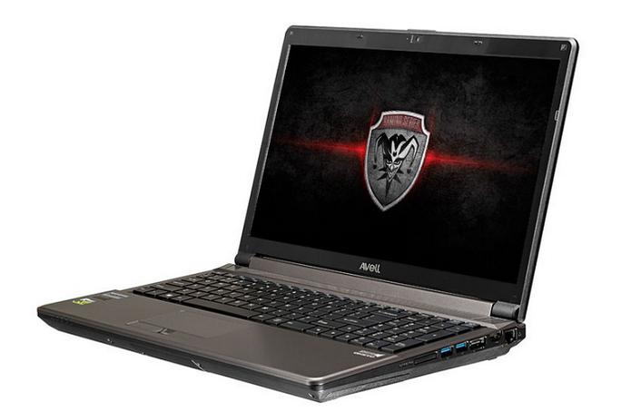 Avell FullRange W1740 PRO CGA tem suporte para até 24GB de RAM (Foto: Divulgação/Avell)