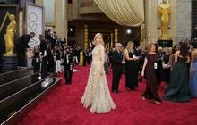 Veja fotos do tapete vermelho do Oscar 2014