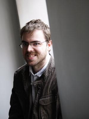 Miguel Conde, curador da Flip (Foto: Simone Marinho/Agência O Globo/Divulgação)