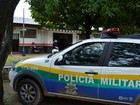 Suspeitos são presos por quebrar vidro de carros e furtar objetos em RO
