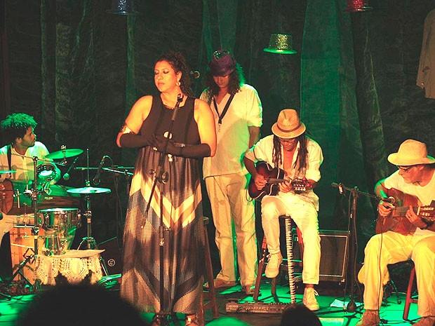 Grupo Cartola Duo Brasil (Foto: Divulgação)
