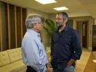 Domingos Montagner: veja vídeos da trajetória do ator
