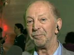 Moacyr Scliar, escritor gaúcho (Foto: Reprodução/TV Globo)
