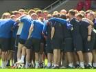 Islândia estreia na Copa em Moscou contra a Argentina de Messi