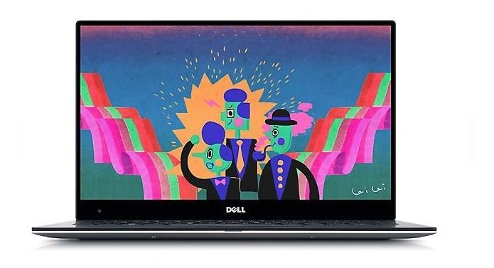 Notebook Dell XPS 13 (Foto: Divulgação)