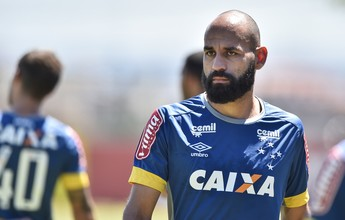 Bruno Rodrigo é o melhor jogador da região da TV TEM no Cartola