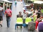 Fluxo de passageiros aumenta nas principais rodoviárias da PB no Natal