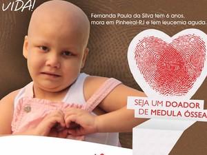 Para ser um doador, voluntário deve ter entre 18 e 54 anos (Foto: Divulgação/ Prefeitura de Pinheiral)