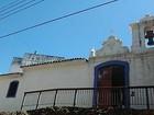 Morador de Vitória discute retirar fios das fachadas de prédios históricos