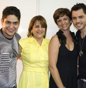 (Foto: TV Globo/Inácio Moraes)