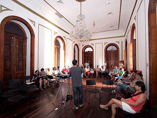 Universidade das Quebradas (Foto: Divulgação)