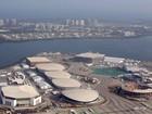 Rock in Rio anuncia que Cidade do Rock será no Parque Olímpico