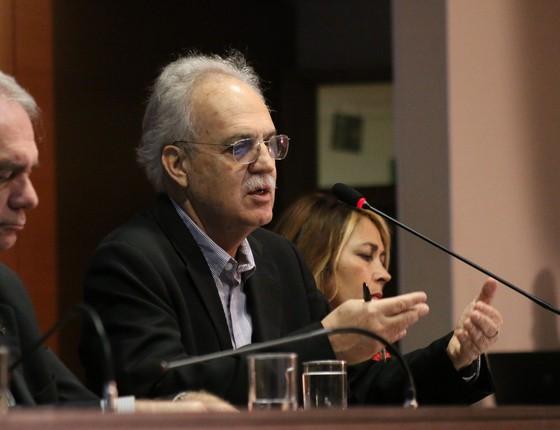 O pesquisador Carlos Afonso Nobre, presidente da Capes, a  Coordenação de Aperfeiçoamento de Pessoal de Nível Superior  (Foto: Divulgação)