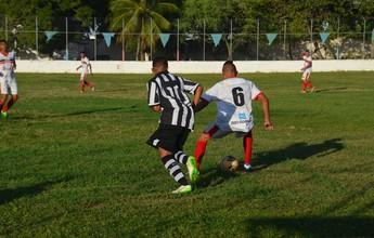 Três jogos movimentam a rodada do Grupo do Litoral no Paraibano Sub-19
