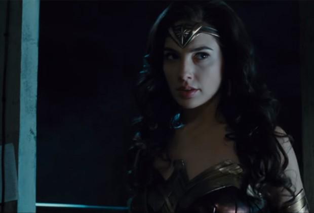 Mulher-Maravilha estreia 1º de junho nos cinemas (Foto: Divulgação)