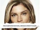 Fãs colocam Grazi Massafera na capa da biografia de Andressa Urach