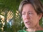 'Era para eu estar lá', diz mulher que desistiu de voo em helicóptero