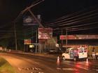 Ainda há clientes sem luz após temporal no Rio Grande do Sul
